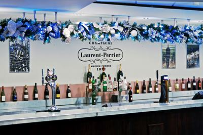 Photo of Private Christmas Party Packages at Chelsea Football Club