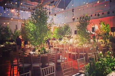 Photo of The Lindley Hall at Royal Horticultural Halls