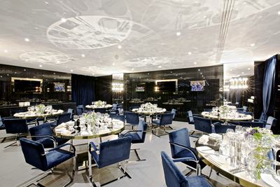 Photo of The Directors Lounge at Chelsea Football Club