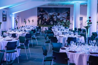 Photo of Beaumont Room at Twickenham Stadium