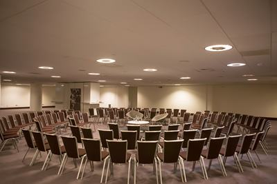 Photo of Grand Slam Room at Twickenham Stadium