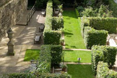 Photo of The Secret Garden at Salters' Hall