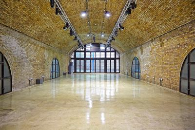 Photo of Whole Venue at Behind The Bike Shed