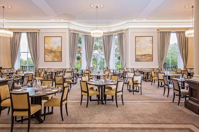 Photo of Mulberry Restaurant at Oatlands Park Hotel