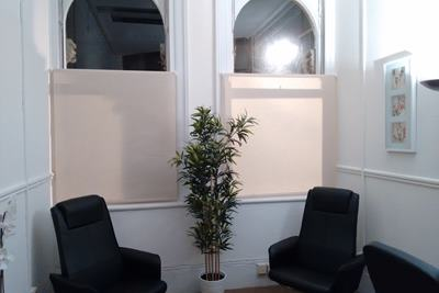 Photo of Room 27 -  in Queen Victoria Street, London. at The Harley Street Therapy Centre