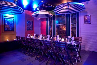 Photo of Martini Prosecco Bar at Bunga Bunga