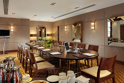 Photo of Chestnut Suite at Lancaster London