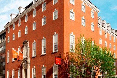 Photo of Heathcote at The Bloomsbury Hotel