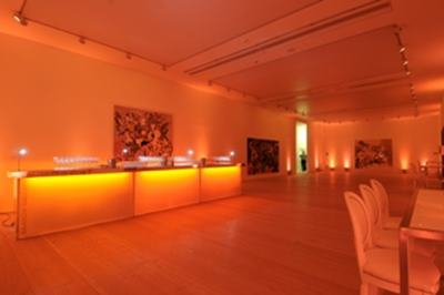 Photo of Gallery One at Saatchi Gallery