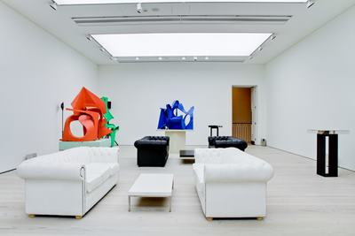 Photo of Gallery Two  at Saatchi Gallery