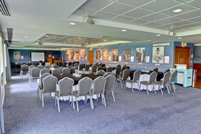 Photo of John Major Room  at Kia Oval