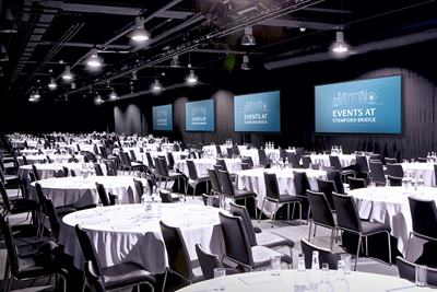 Photo of The Great Hall at Chelsea Football Club