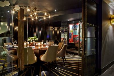 Photo of Giovanni Room at Quaglino's