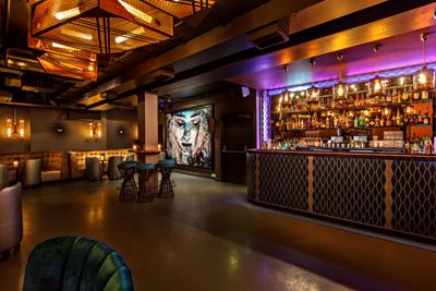Photo of Martini Lounge at Dirty Martini Hanover Square