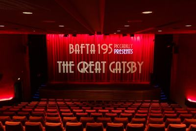 Photo of Princess Anne Theatre at BAFTA 195 Piccadilly