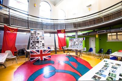 Photo of Atrium at Z-arts