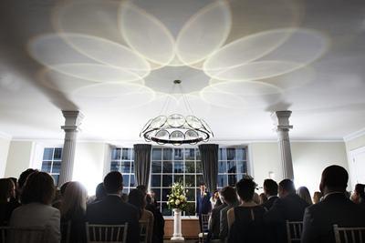The Benjamin Franklin Room Weddings Hire Rsa House