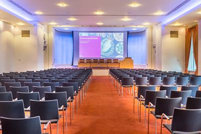 Photo of Wellcome Trust Lecture Hall and City of London Rooms  at The Royal Society