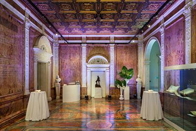 Photo of Kohn Centre & Marble Hall at The Royal Society