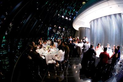 Photo of Searcys|The Gherkin at Searcys|The Gherkin