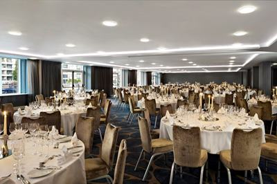 Photo of The Grand Ballroom at The Chelsea Harbour Hotel