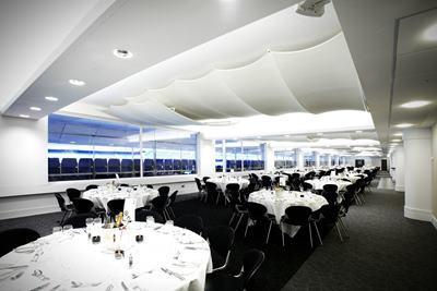 Photo of Centenary Hall at Chelsea Football Club