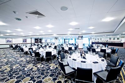 Photo of Drake and Harris Suite at Chelsea Football Club