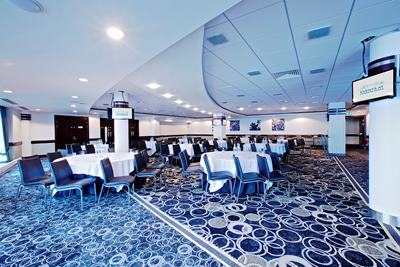 Photo of Bonnetti and Clarke Suite at Chelsea Football Club