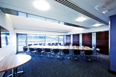 Photo of Millennium Suite at Chelsea Football Club