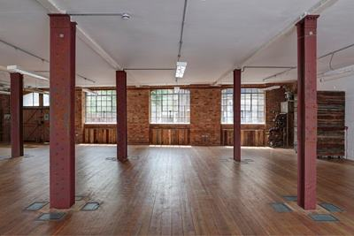 Photo of Whole Venue at 47/49 Tanner Street