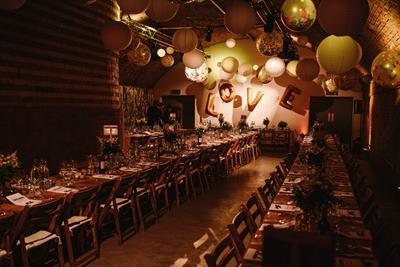 Photo of Whole Venue at Kachette