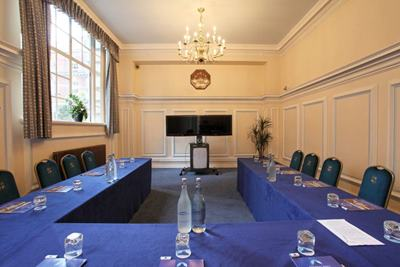 Photo of Dinsdale Young Room at Central Hall Westminster