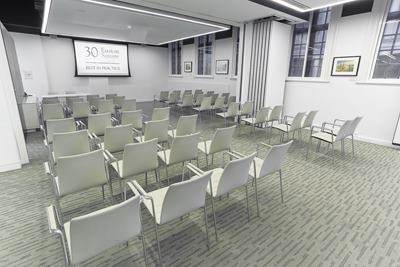 Photo of G.4.5 (Horder Suite) at 30 Euston Square
