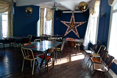 Private Room Hire Where You Can Bring In Own Drink