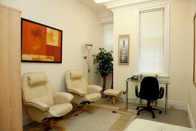 Photo of Room 6 at The Harley Street Therapy Centre