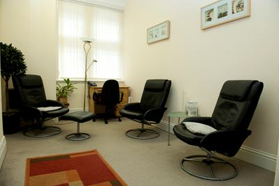 Photo of Room 5 at The Harley Street Therapy Centre