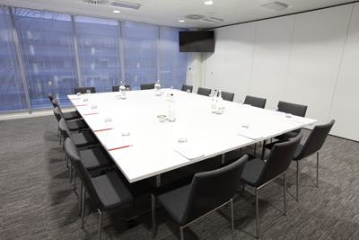 Photo of Room 2 at UK Chamber of Shipping