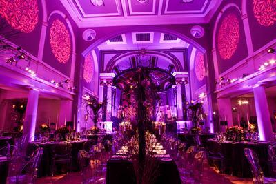 Photo of Soane Hall at One Marylebone