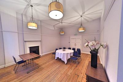 Photo of Boardroom at Mary Ward House