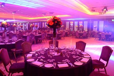 Photo of Westbourne Suite at Lancaster London