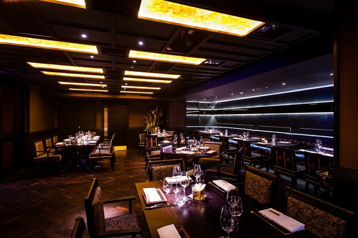 Hire Space   Venue hire The Private Dining Room at Buddha Bar London. The Private Dining Room   Business   Buddha Bar London