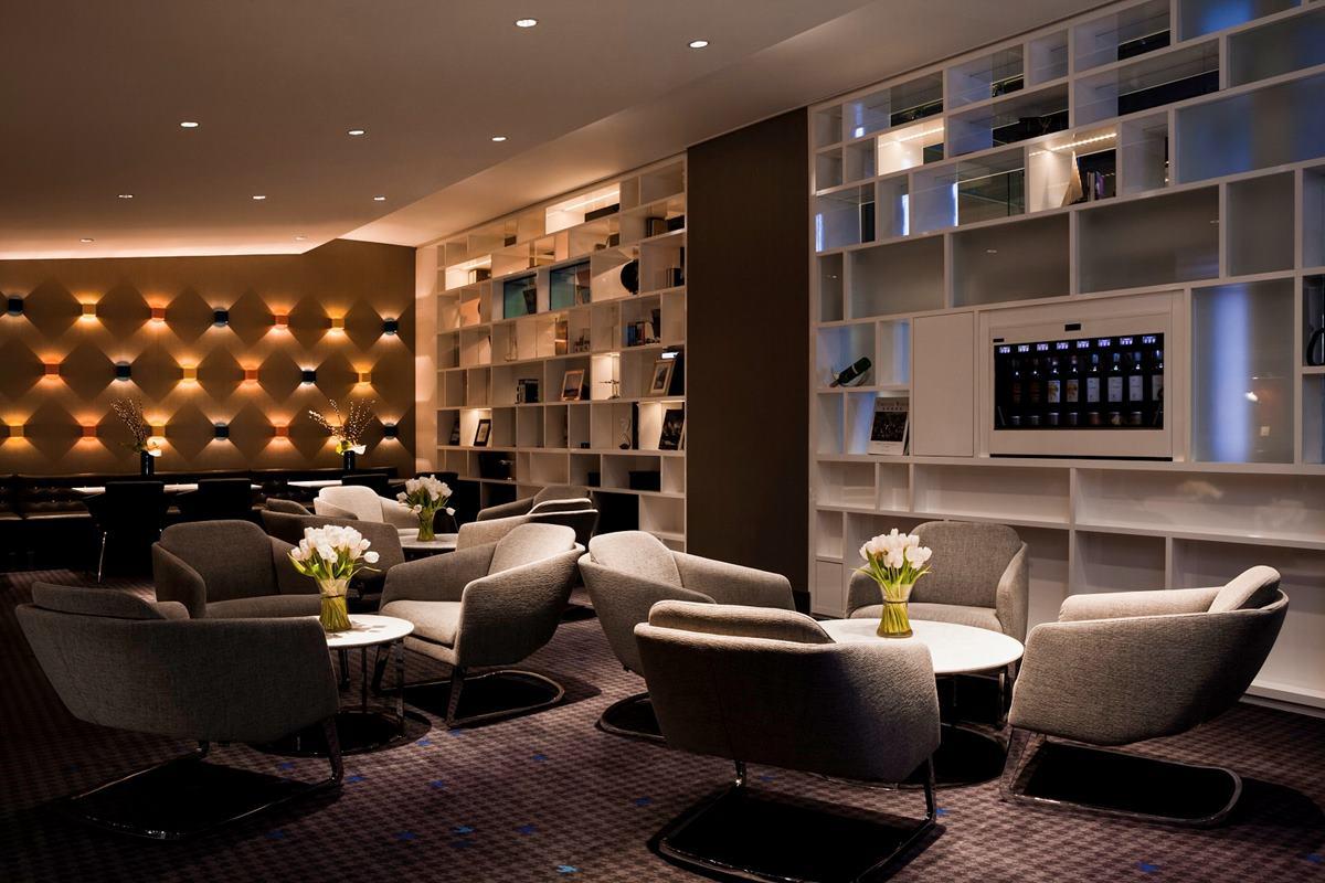 Meeting rooms pullman london st pancras hotel - Hotel pullman saint pancras ...