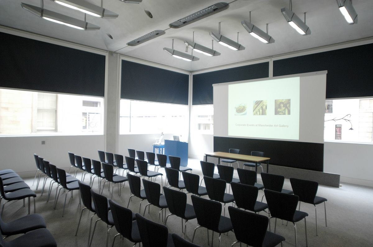Meeting Rooms To Rent In Central London
