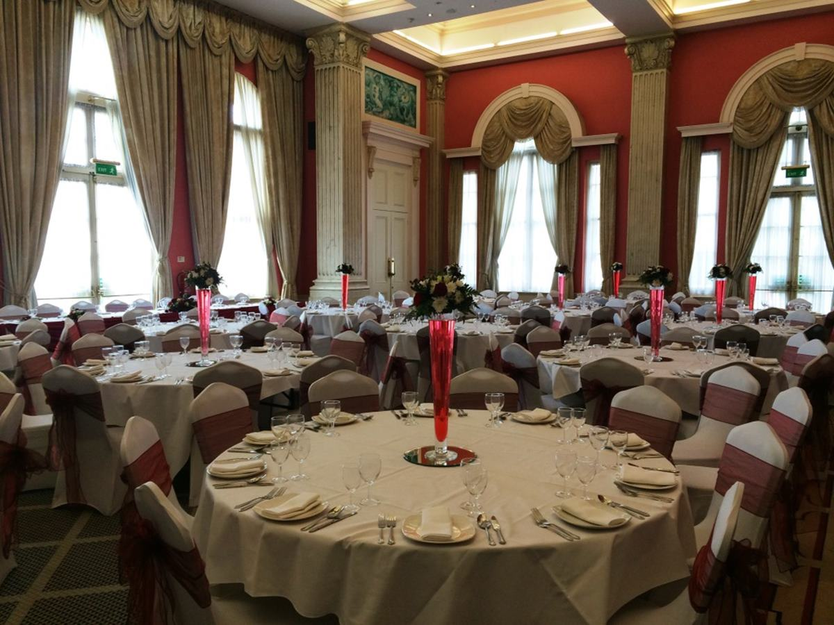 Hire E Venue Londesborough Room At Alexandra Palace