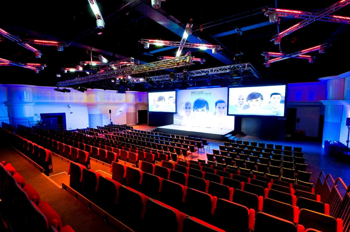 Live Room Twickenham
