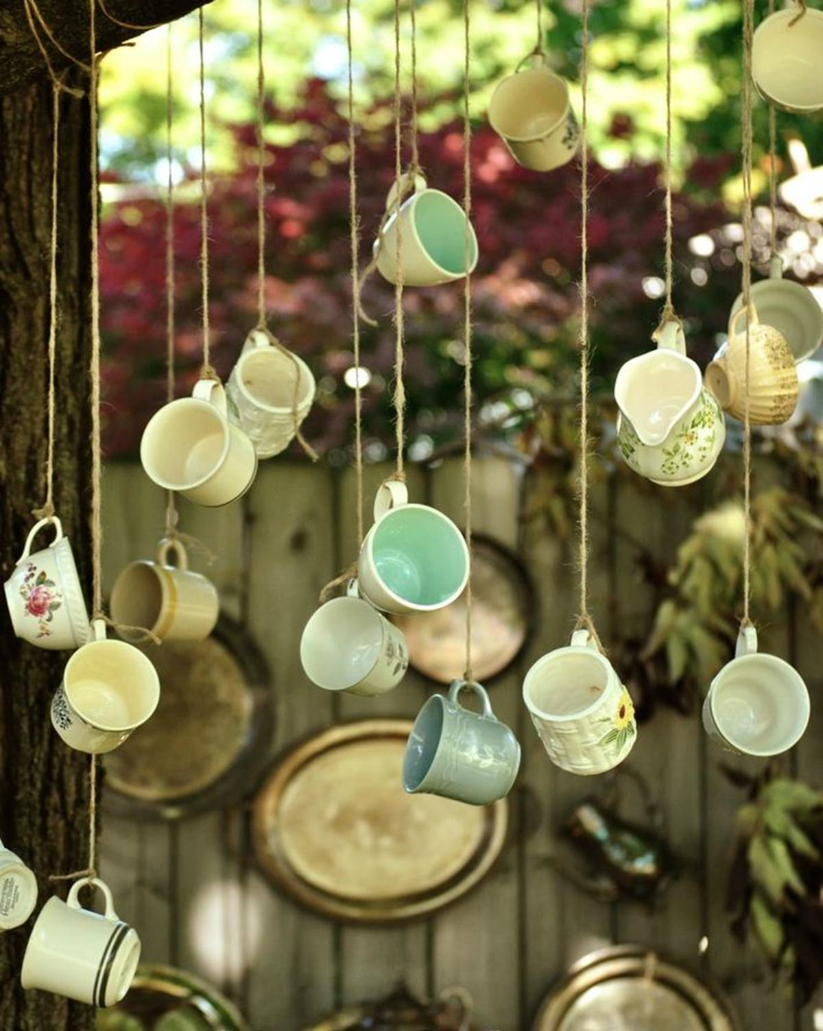 collection alice in wonderland garden ideas pictures  garden and, Garden idea
