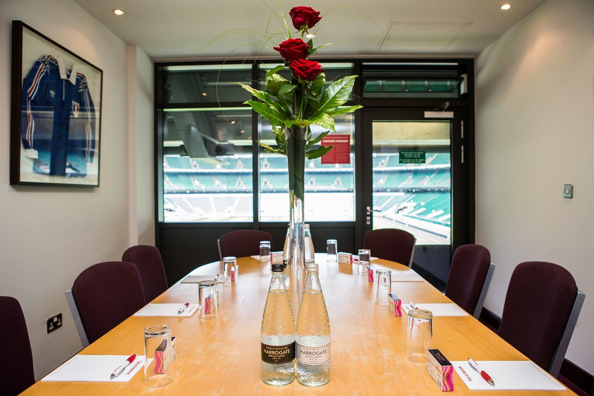Twickenham meeting room