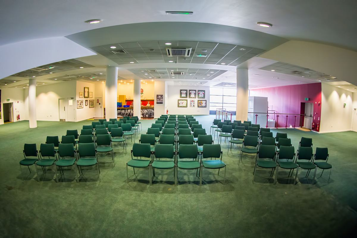 Twickenham Stadium Parking >> Beaumont Room | Business Hire | Twickenham Stadium