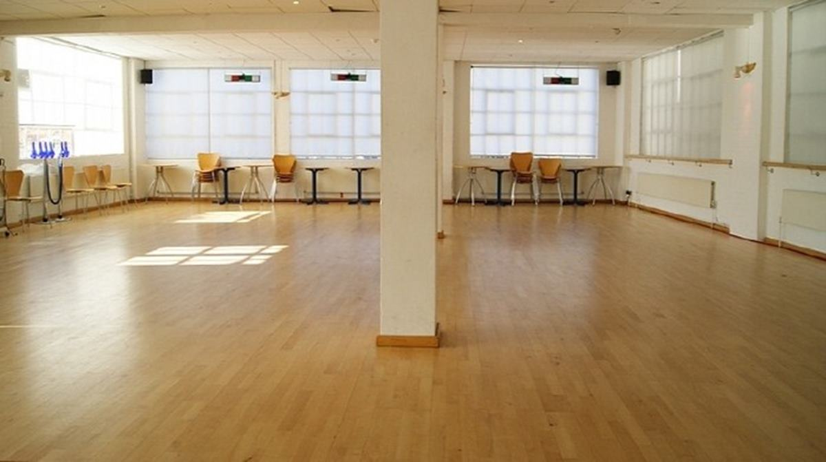 New york other the factory fitness dance centre