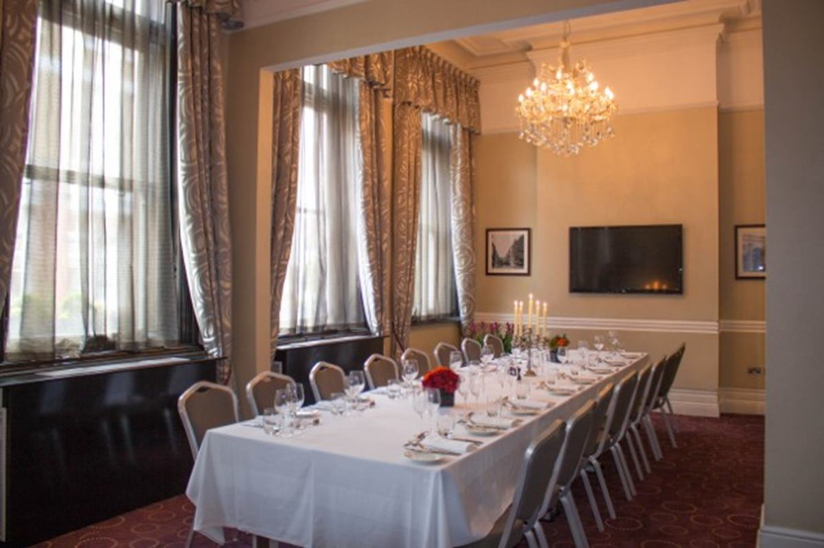 worsely room   dining   chiswell street dining rooms